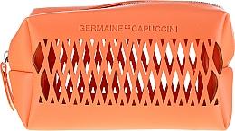 Parfums et Produits cosmétiques Coffret cadeau - Germaine de Capuccini TimExpert C+ (eye/cr/15ml + emulsion/50ml + bag)