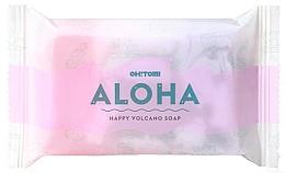 Parfums et Produits cosmétiques Savon à la glycérine, Volcan - Oh!Tomi Aloha Happy Volcano Soap