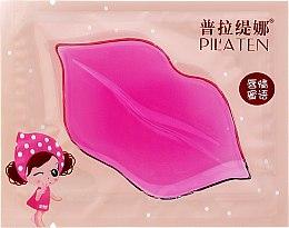 Parfums et Produits cosmétiques Masque au collagène pour les lèvres - Pilaten Collagen Lip Mask