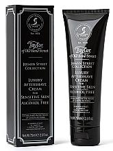 Parfums et Produits cosmétiques Taylor of Old Bond Street Jermyn Street Aftershave Cream - Crème après-rasage