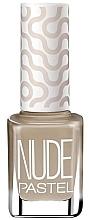 Parfums et Produits cosmétiques Vernis à ongles - Pastel Nude Nail Polish