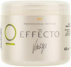 Parfums et Produits cosmétiques Gel coiffant fort haute définition - Vitality's Effecto Gel Ad Definizione-Forte