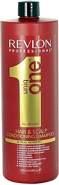 Shampooing et après-shampooing - Revlon Professional Uniq One All In One Conditioning Shampoo