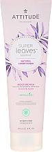 Parfums et Produits cosmétiques Après-shampoing à l'huile de jojoba - Attitude Super Leaves Conditioner Moisture Rich Intense Hydration Quinoa & Jojoba