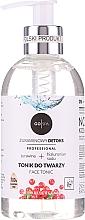 Parfums et Produits cosmétiques Lotion tonique à l'acide lactique - GoSpa Professional Face Tonic