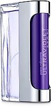 Parfums et Produits cosmétiques Paco Rabanne Ultraviolet Man - Eau de toilette