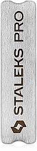 Parfums et Produits cosmétiques Base de lime à ongles métal, MBE-50 - Staleks Pro Expert