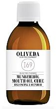 Parfums et Produits cosmétiques Huile-bain de bouche, Lavande - Oliveda I69 Mouth Oil Cure Balancing Lavender