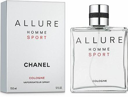 Chanel Allure homme Sport Cologne - Eau de Cologne — Photo N1