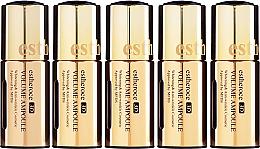 Parfums et Produits cosmétiques Deoproce Serum 3D Ampoule - Coffret (sérums pour visage/18mlx5)