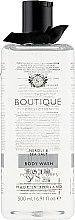 Parfums et Produits cosmétiques Gel douche au néroli et sel marin - Grace Cole Boutique Neroli and Sea Salt Body Wash