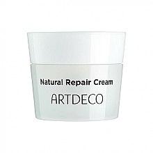Parfums et Produits cosmétiques Crème réparatrice ongles aux huiles naturelles - Artdeco Natural Repair Cream