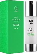 Parfums et Produits cosmétiques Crème à l'huile de macadamia pour visage - Lambre Anti Pollution SPF15