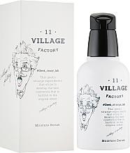 Parfums et Produits cosmétiques Sérum pour visage - Village 11 Factory Moisture Serum