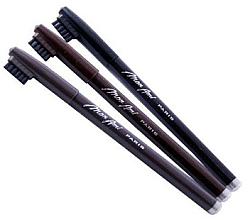 Parfums et Produits cosmétiques Crayon à sourcils avec brosse - Mon Ami Eyebrow Pencil