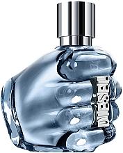 Parfums et Produits cosmétiques Diesel Only The Brave - Eau de Toilette