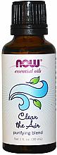 Parfums et Produits cosmétiques Huile essentielle - Now Foods Essential Oils 100% Pure Clear the Air Oil Blend