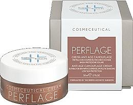 Parfums et Produits cosmétiques Crème de camouflage pour visage - Surgic Touch Perflage Anti Age Camouflage Cream