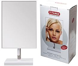 Parfums et Produits cosmétiques Miroir à poser, 16x30 cm - Titania