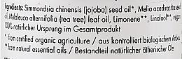Huile à l'huile de jojoba pour mains et ongles - Apeiron Nail Bed Oil — Photo N3