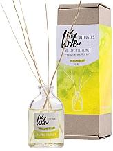 Parfums et Produits cosmétiques Diffuseur de parfum - We Love The Planet Darjeeling Delight Diffuser