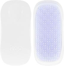 Parfums et Produits cosmétiques Brosse démêlante - Ikoo Home Classic Collection Brush