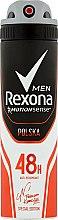 Parfums et Produits cosmétiques Déodorant spray - Rexona Polska Deodorant Spray