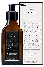 Parfums et Produits cosmétiques Crème à l'huile de jojoba et olives pour corps - Avant R.N.A Radical Anti-Ageing & Tightening Body Cream