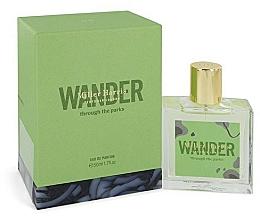 Parfums et Produits cosmétiques Miller Harris Wander Through The Parks - Eau de Parfum