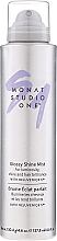 Parfums et Produits cosmétiques Brume anti-frisottis à l'huile d'amande douce pour cheveux - Monat Studio One Glossy Shine Mist