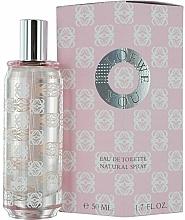 Parfums et Produits cosmétiques Loewe I Loewe You - Eau de Toilette