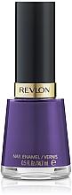 Parfums et Produits cosmétiques Vernis à ongles - Revlon Nail Enamel