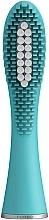 Parfums et Produits cosmétiques Tête de brosses à dents sonique - Foreo Issa Mini Hybrid Brush Head Summer Sky