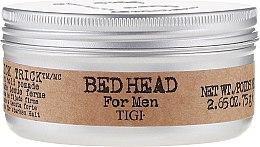 Parfums et Produits cosmétiques Gel coiffant fixation forte - Tigi Bed Head For Men