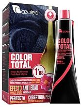 Parfums et Produits cosmétiques Coloration cheveux - Azalea Color Total Hair Color