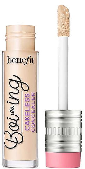 Benefit Cosmetics Boi Ing Cakeless