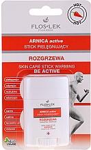 Parfums et Produits cosmétiques Stick chauffant à l'arnica - Floslek Arnica Active Stick
