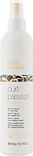 Parfums et Produits cosmétiques Après-shampooing aux protéines de quinoa sans rinçage - Milk_Shake Conditioner Curl Passion Leave-In