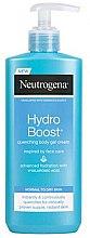 Parfums et Produits cosmétiques Gel-crème hydratant pour corps - Neutrogena Hydro Boost Body Gel Cream