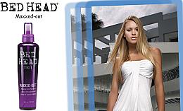 Parfums et Produits cosmétiques Laque cheveux fixation ultra forte - Tigi Bed Head Maxxed-Out Massive Hold Hairspray