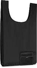 Parfums et Produits cosmétiques Sac cabas dans une housse, Smart Bag, noir - MakeUp