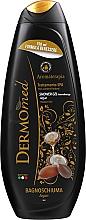 Parfums et Produits cosmétiques Bain moussant à l'huile d'argan - Dermomed Bath Foam Argan Oil