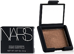 Parfums et Produits cosmétiques Fard à paupières - Nars Single Eyeshadow (mini)