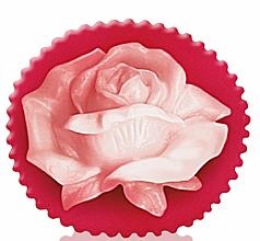 Parfums et Produits cosmétiques Savon à la glycérine Rose, rouge-rose - Bulgarian Rose Soap