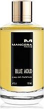 Parfums et Produits cosmétiques Mancera Blue Aoud - Eau de Parfum