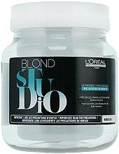 Parfums et Produits cosmétiques Pâte décolorante pour cheveux - L'Oreal Professionnel Blond Studio Platinium Plus