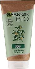 Gel-crème à l'huile de graines de chanvre pour visage - Garnier Bio Multi-Repair Gel-Cream — Photo N3