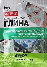 Parfums et Produits cosmétiques Argile verte régénératrice du Caucase - Fito Kosmetik