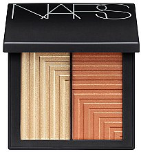 Parfums et Produits cosmétiques Palette visage - Nars Dual-Intensity Blush