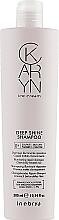 Parfums et Produits cosmétiques Shampooing à l'huile de chia - Inebrya Karyn Deep Shine Shampoo